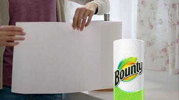 Bounty TV Spot, 'Again, Again, Again' - Thumbnail 5