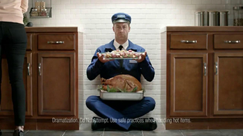 Maytag TV Spot, 'Get Cookin'' - 1320 commercial airings