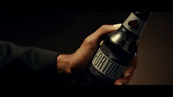 Miller Fortune TV Spot, 'For Spirited Nights' Featuring Mark Strong
