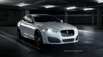 2014 Jaguar XF TV Spot, 'Fastest Growing Luxury Brand'