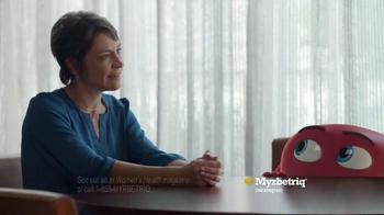 Myrbetriq TV Spot, 'Bus' - Thumbnail 9