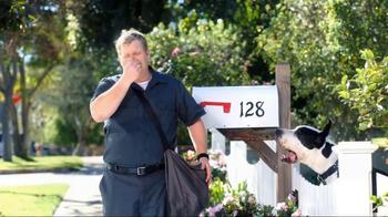 Alka-Seltzer Plus TV Spot, 'Mail Carrier'