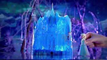 Frozen Castle Playset TV Spot