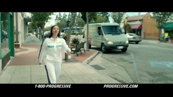Progressive TV Spot, 'Tagalongs' - 9456 commercial airings