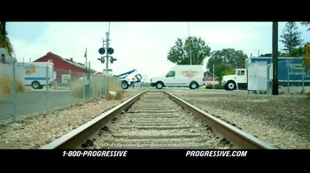 Progressive TV Spot, 'Tagalongs' - Thumbnail 5