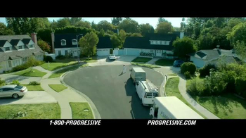 Progressive TV Spot, 'Tagalongs' - Thumbnail 6