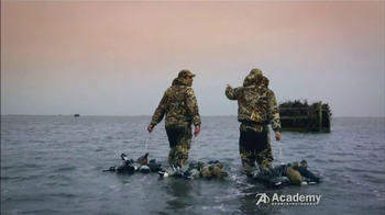 Academy Sports + Outdoors TV Spot, 'Take it Outside'