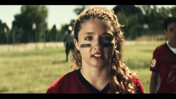 USA Football TV Spot, 'I Got Plans to Play Football'