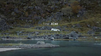 2015 Volvo XC60 TV Spot, 'Why' Song by OneRepublic