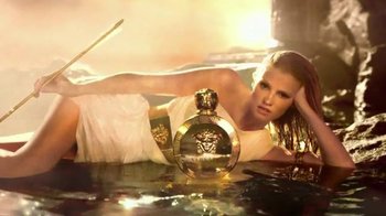 Commercial'the Passionate Video Versace Femme Tv Eros Perfume' Pour Fragrances QrWBxEdCoe