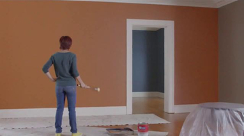 Sherwin-Williams HGTV Home Collection TV Spot, 'If These Walls Could Talk'