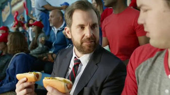 Ball Park Franks TV Spot, 'So American: Ball Park