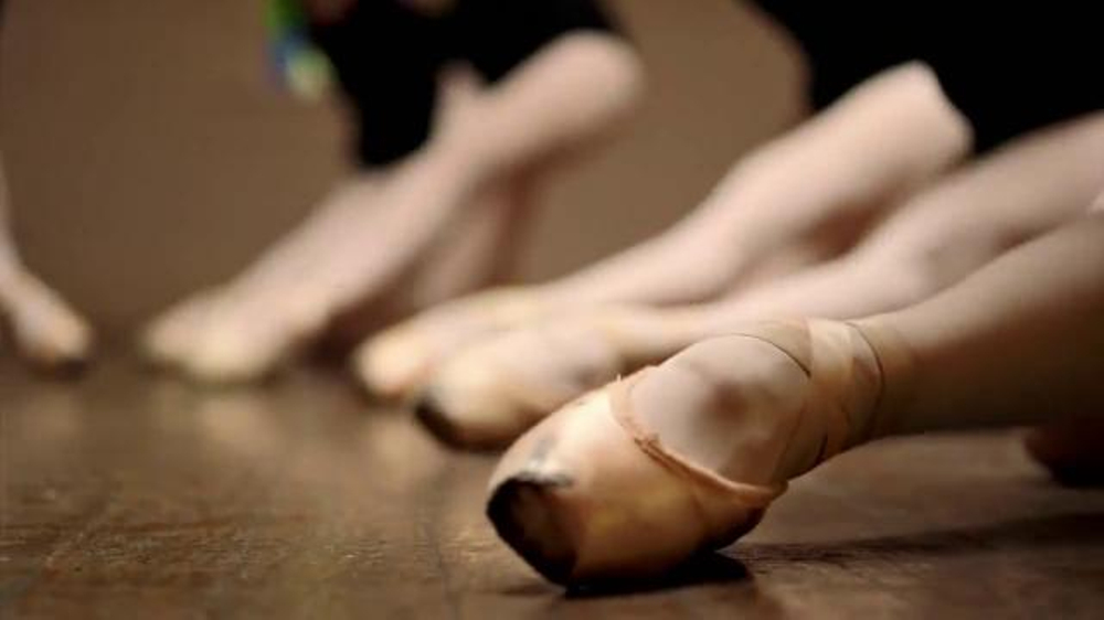 Gold Bond Ultimate TV Commercial, 'Dancers Feet'