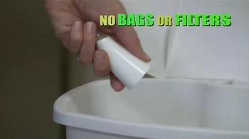 Attach-a-Vac TV Spot, 'Clean Like a Machine' - Thumbnail 5