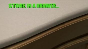 Attach-a-Vac TV Spot, 'Clean Like a Machine' - Thumbnail 7