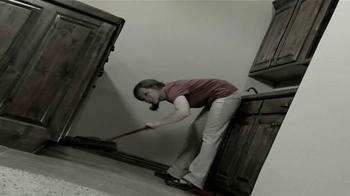 Attach-a-Vac TV Spot, 'Clean Like a Machine' - Thumbnail 8