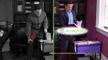 BeActive Brace TV Spot, 'Four Million Active People' - Thumbnail 3