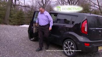 BeActive Brace TV Spot, 'Four Million Active People' - Thumbnail 8