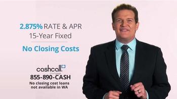 Cash Call TV Spot, 'Do-Over ReFi'