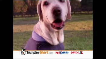 Thunder Shirt TV Spot, 'Dog Anxiety'