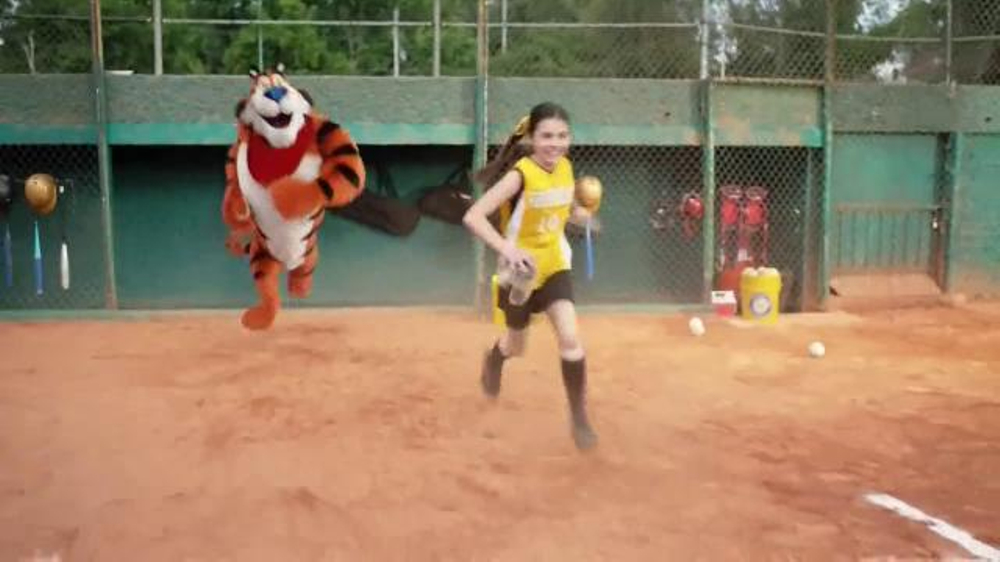 Frosted Flakes Little League TV Commercial, 'Pregame Rituals ...