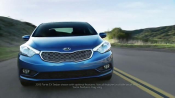 Kia Summer's On Us Sales Event TV Spot, 'Summer Savings' - 878 commercial airings