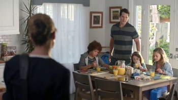 AT&T Digital Life TV Spot, 'Piece of Cake'