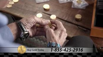 U.S. Money Reserve TV Spot, 'Best Gold' Featuring Richard Petty - Thumbnail 3