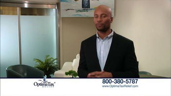 Optima Tax Relief TV Spot, 'Millions Who Owe Back Taxes'
