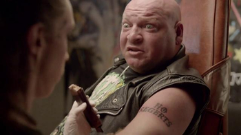 Milky Way TV Spot, 'Sorry About Your Tattoo' - Thumbnail 7