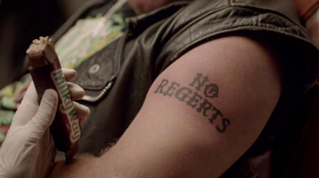 Milky Way TV Spot, 'Sorry About Your Tattoo' - Thumbnail 8