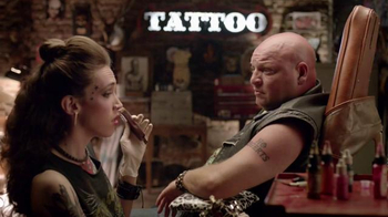 Milky Way TV Spot, 'Sorry About Your Tattoo'