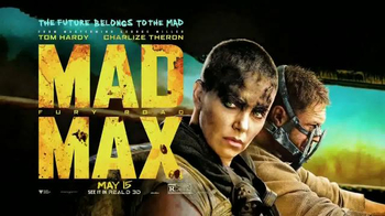 Mad Max: Fury Road, 'Syfy Network Promo' - 19 commercial airings