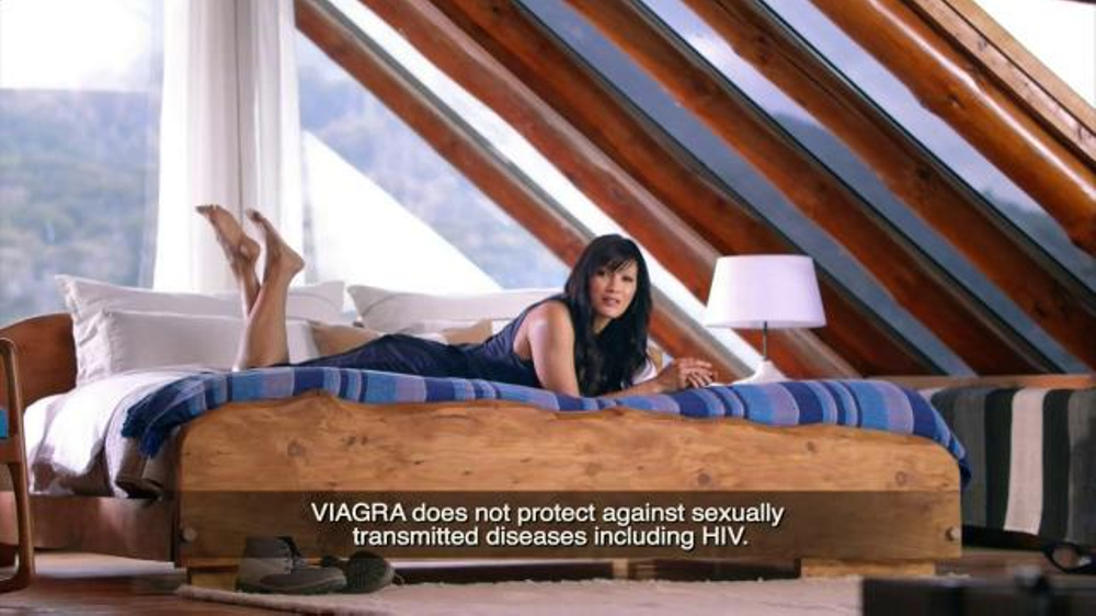essays on viagra tv ad London - the makers of viagra are running a tv advert for the little blue pill for the first time the commercial is set to the steve harley and cockney rebel song make me smile (come up and see me.