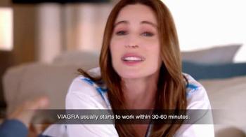 Viagra TV Spot, 'Football' - Thumbnail 5