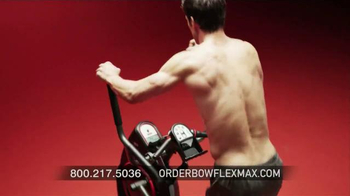 Bowflex Max Trainer TV Spot, '14 Minutes' - Thumbnail 9