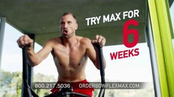 Bowflex Max Trainer TV Spot, '14 Minutes' - Thumbnail 8