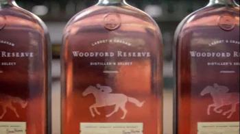 Woodford Reserve Bourbon TV Spot, 'Bottle Run'