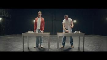 MilkLife TV Spot, 'Almond Milk vs. Real Milk: Protein'