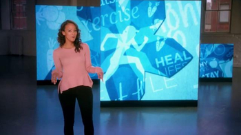 The More You Know TV Spot, 'Health' Featuring Kaitlin Becker
