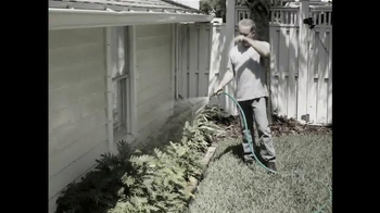 Point Perfect Sprinkler TV Spot, 'Intelligent Sprinkler' - Thumbnail 1