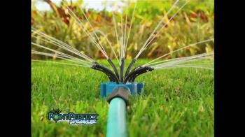 Point Perfect Sprinkler TV Spot, 'Intelligent Sprinkler'