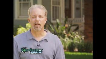 Point Perfect Sprinkler TV Spot, 'Intelligent Sprinkler' - Thumbnail 7