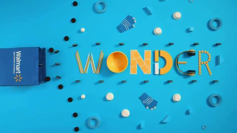 Walmart and Oreo TV Commercial, 'Spark Some Wonder' - iSpot.tv