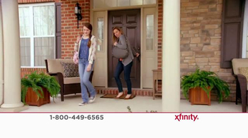 XFINITY Home TV Spot, 'More Piece of Mind'