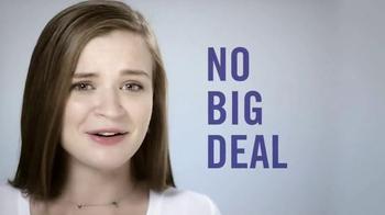 Monistat 1 TV Spot, 'No Big Deal'