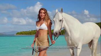 Hannah Davis and Her Horse Walking thumbnail