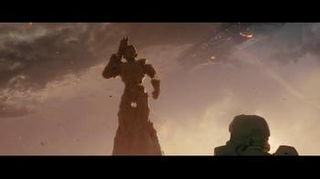 Halo 5: Guardians TV Spot, 'Master Chief'