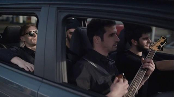 2015 Jeep Renegade TV Spot, 'Jeep Renegade Band' Featuring X Ambassadors