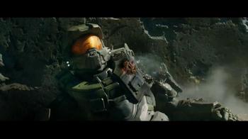 Halo 5: Guardians TV Spot, 'Spartan Locke'